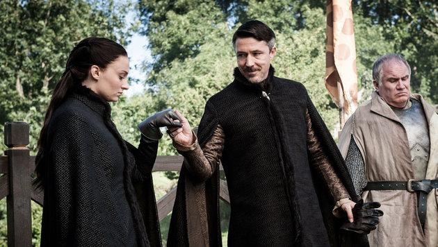 Sansa Stark (Bild: HBO)