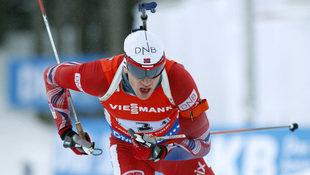 �SV-Staffel in USA Neunte ++ Sieg an Norwegen (Bild: AP)