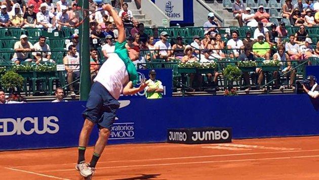 Thiems Turniersieg nach Krimi in Buenos Aires! (Bild: Facebook.com)