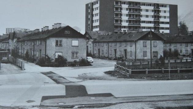 4800 Wohnungen stehen in Salzburg leer (Bild: GSWB (Symbolbild))