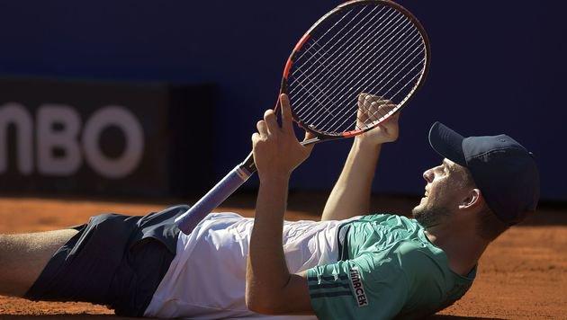 Thiems Turniersieg nach Krimi in Buenos Aires! (Bild: AFP)