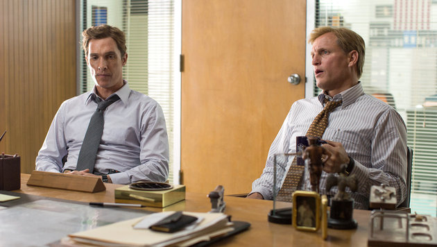 """True Detective"" Staffel 1 (Bild: HBO)"
