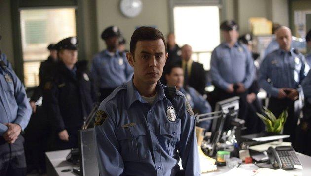 """Colin Hanks in """"Fargo"""" (Bild: FX Networks)"""