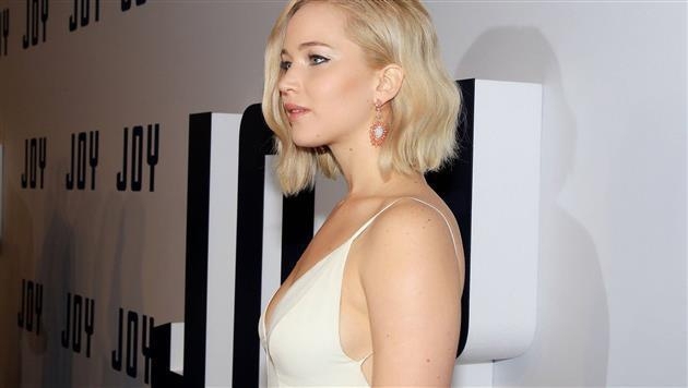 Jennifer Lawrence (Bild: Zoom.TV)