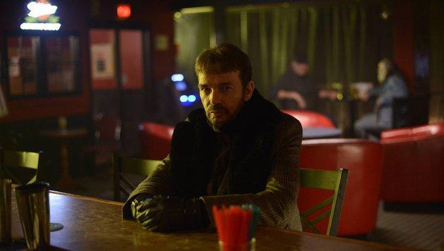 "Billy Bob Thornton in ""Fargo"" (Bild: FX Networks)"