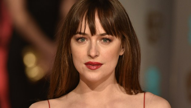 Dakota Johnson (Bild: APA/AFP/NIKLAS HALLE'N)