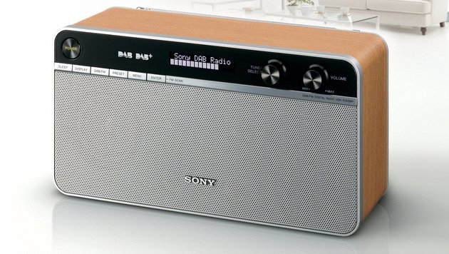 Medienbehörde erhebt Bedarf für Digital-Radio (Bild: Sony)