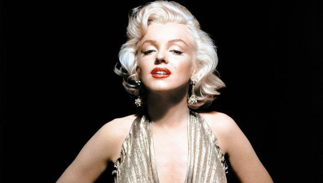 Marilyn Monroe war Hollywoods berühmteste Schauspielern und begehrtes Sexsymbol (Bild: AP)