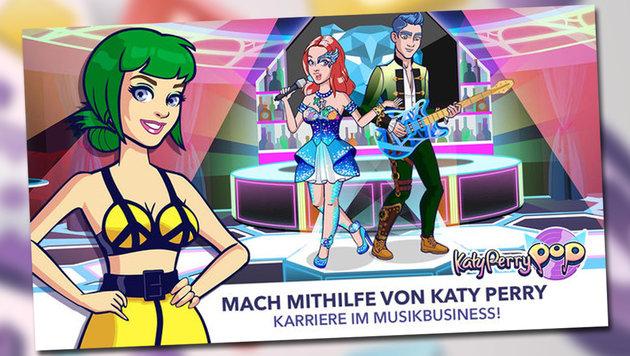 """""""Die besten Promi-Apps im City-Check (Bild: iTunes)"""""""