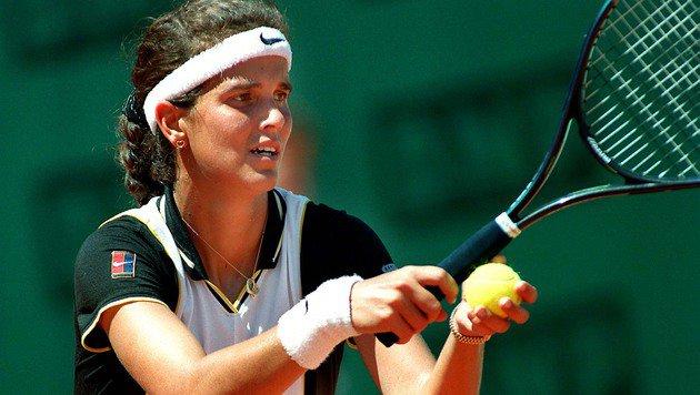 1990 war sie die Nummer vier der Welt: Mary Joe Fernandez aus den USA. (Bild: GEPA)