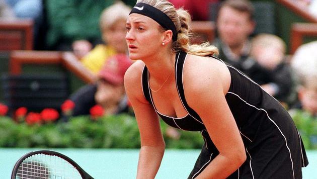 Mary Pierce, Frankreichs Tennis-Grand-Dame in den 90ern. 18 Karriere-Titel, zwei Grand-Slam-Siege. (Bild: GEPA pictures)