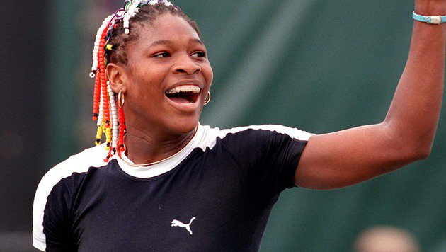 Sie ist Graf mit bisher 21 Grand-Slam-Titeln dicht auf den Fersen und war schon in den 90ern dabei. (Bild: GEPA pictures)