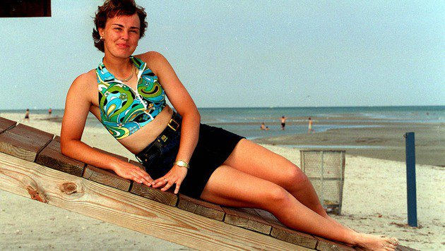 ... jüngste Grand-Slam-Einzelsiegerin im 20. Jahrhundert, 209 Wochen lang Nummer eins der Welt. (Bild: GEPA)