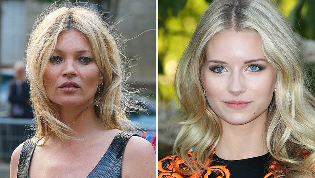 lottie moss ich bin nicht meine schwester kate sch ner shootingstar stars society. Black Bedroom Furniture Sets. Home Design Ideas