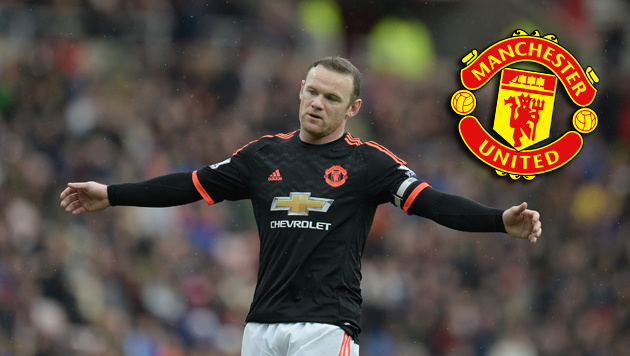 Manchester United in Panik: Rooney fällt lange aus (Bild: AFP or licensors)