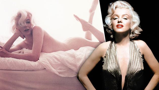 Marilyn Monroe hatte eine psychische Störung (Bild: AP)