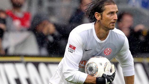 "Zoff in Mainz: Neuer ""Fall Bosman"" abgewendet (Bild: GEPA)"