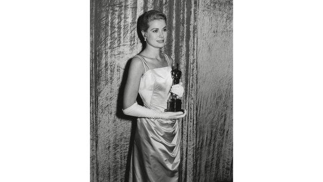 """1955 wurde sie als beste Darstellerin für das Drama """"Ein Mädchen vom Lande"""" ausgezeichnet. (Bild: Hollywood Picture Press/face to)"""