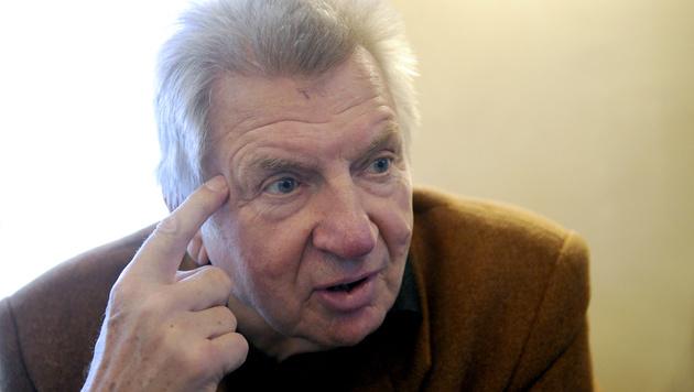 Werner Schneyder (Bild: APA/ROLAND SCHLAGER)