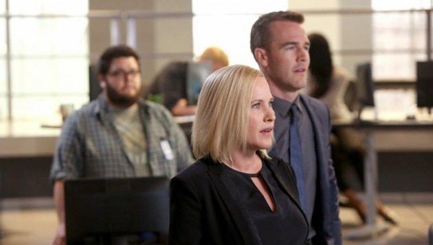 """CSI: Cyber"" (Bild: CBS)"