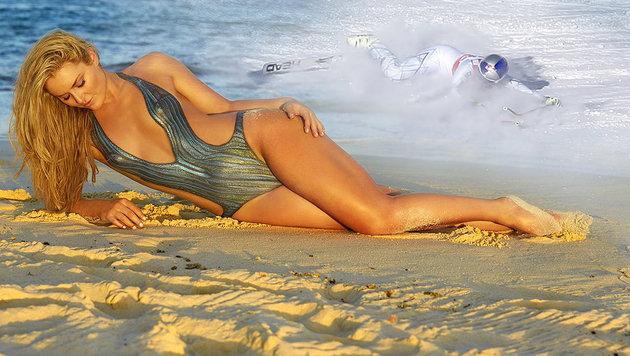 Sexy Lindsey Vonn spielte mit Rücktrittsgedanken! (Bild: AP, Sports Illustrated)
