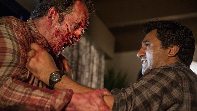 """""""Fear the Walking Dead"""" (Bild: AMC)"""