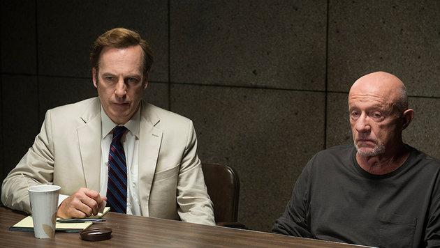 """Better Call Saul"" (Bild: AMC/Sony)"
