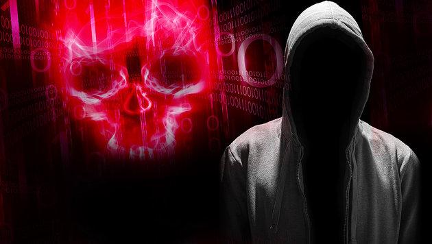 Fake virus erstellen