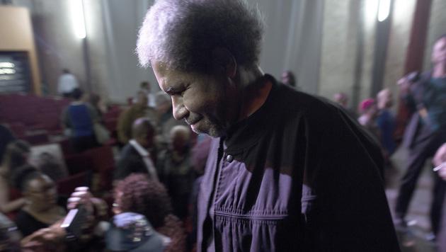 Dieser Mann saß über vier Jahrzehnte in Einzelhaft (Bild: AP)