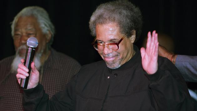 Albert Woodfox saß mehr als vier Jahrzehnte in Einzelhaft. (Bild: AP)