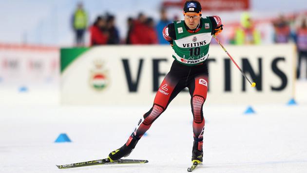 Bernhard Gruber (Bild: GEPA)