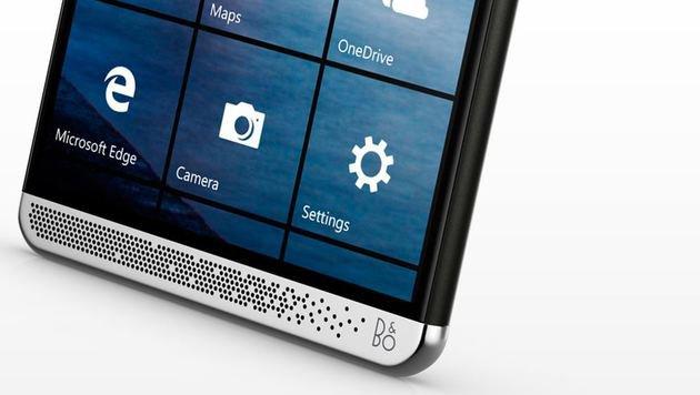 HP Elite x3 soll PC und Notebook obsolet machen (Bild: HP)