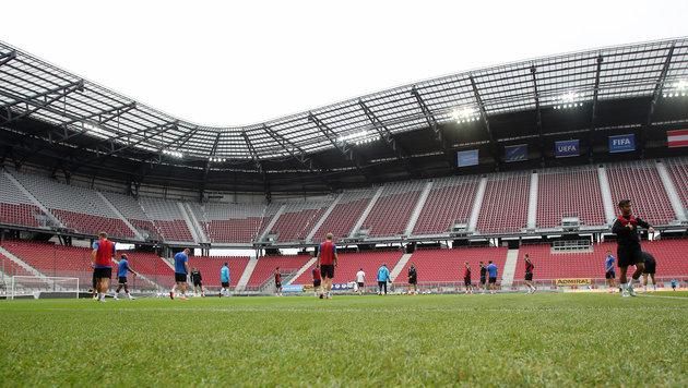 Streit um Klagenfurter Stadion endgültig zu Ende (Bild: GEPA)