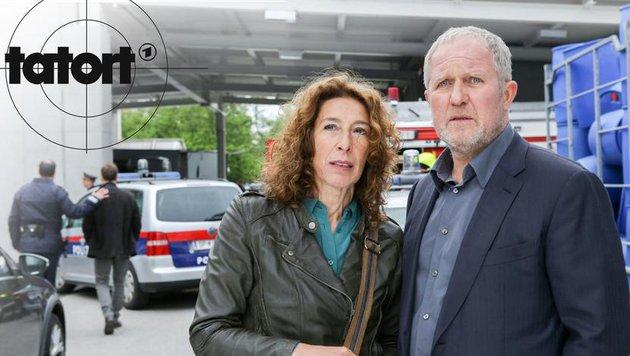 """""""Tatort"""" (Bild: Das Erste)"""