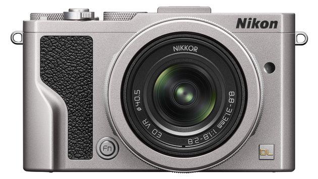 Nikon DL: Lichtstarke Premium-Kompaktkameras (Bild: Nikon)