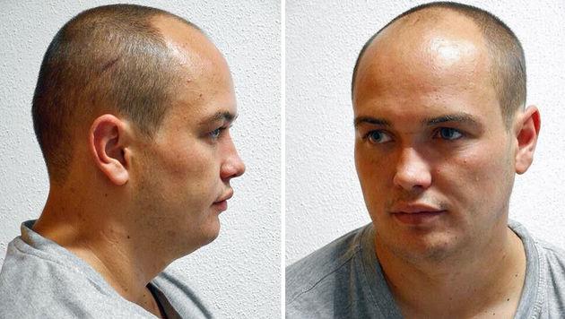 Mögliche Opfer des Mannes sollen sich bei der Polizei melden. (Bild: LPD OÖ)