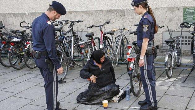 Seit die Polizeikontrollen verstärkt wurden, gibt es mehr Anzeigen. (Bild: Markus Tschepp  (Symbolbild))