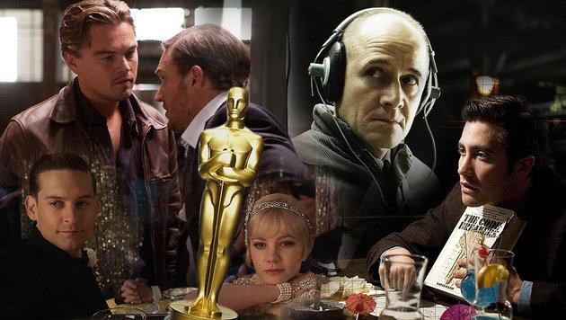 Die besten Filme für Ihr Oscar-Wochenende (Bild: Warner Bros., Buena Vista International Germany)