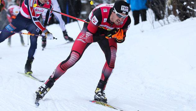 Lukas Klapfer (Bild: GEPA pictures)