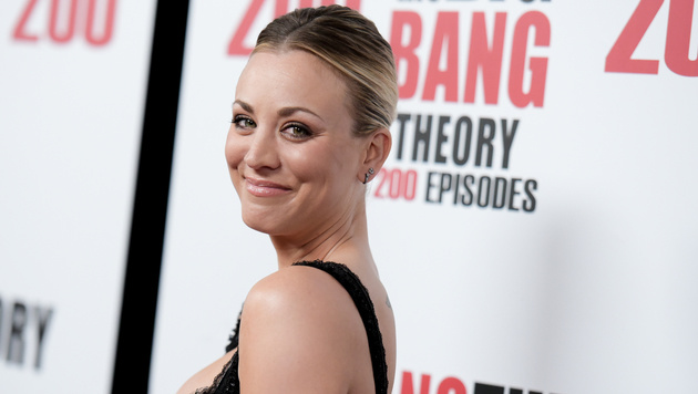 Kaley Cuoco (Bild: Richard Shotwell/Invision/AP)