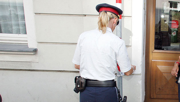 Polizistin ignorierte 36.000 Euro an Parkstrafen (Bild: Andi Schiel (Symbolbild))
