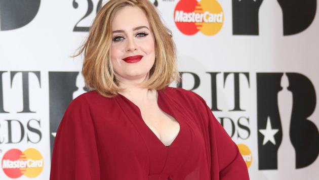 Adele (Bild: Joel Ryan/Invision/AP)