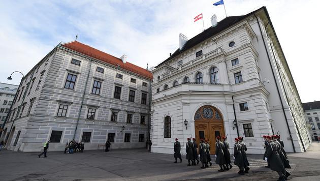 Experten: ORF muss nicht alle Kandidaten einladen (Bild: APA/HELMUT FOHRINGER)