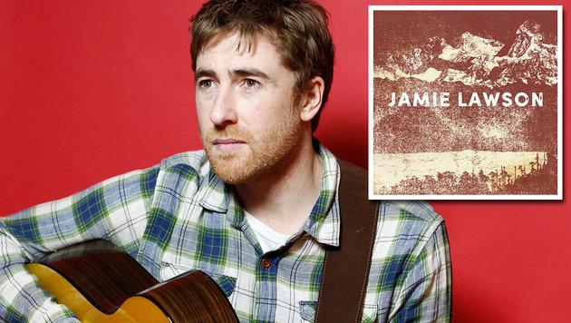 """Jamie Lawson: """"Ich bin nicht Ed Sheeran!"""" (Bild: Warner Music)"""