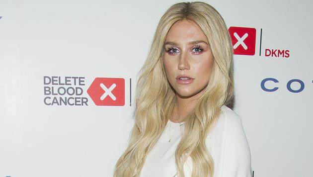 Kesha (Bild: Charles Sykes/Invision/AP)