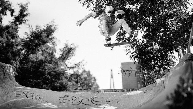 """""""5 Profi-Tipps für die neue Skateboard-Saison (Bild: trottoir-media.com)"""""""