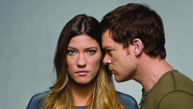"""Dexter"" (Bild: Showtime)"