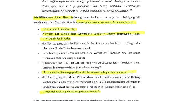 Terror-Finanzierung über Wiens Islam-Kindergärten?