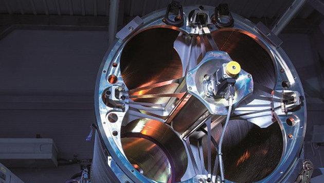 Deutsche Laserkanonen in 5 Jahren einsatzbereit (Bild: mbda-systems.org)