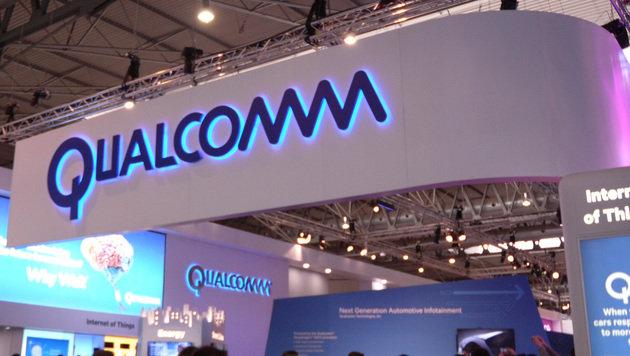 Qualcomm will europäischen Rivalen NXP schlucken (Bild: Dominik Erlinger)